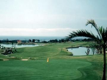 パームヒルズゴルフリゾートクラブ
