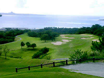 ベルビーチゴルフクラブ