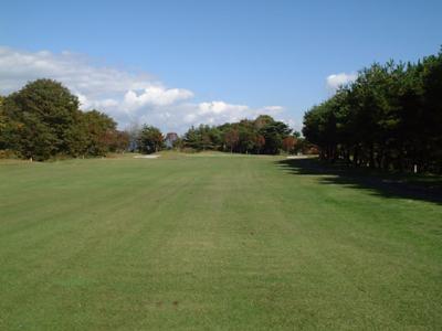 大野台ゴルフクラブの写真