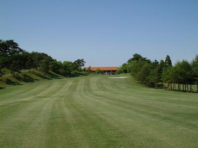 大野台ゴルフクラブ