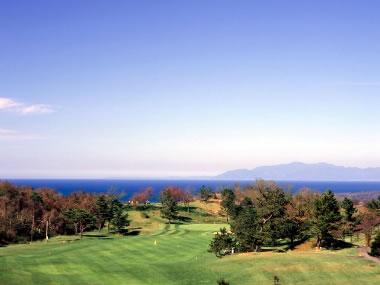 男鹿ゴルフクラブの写真