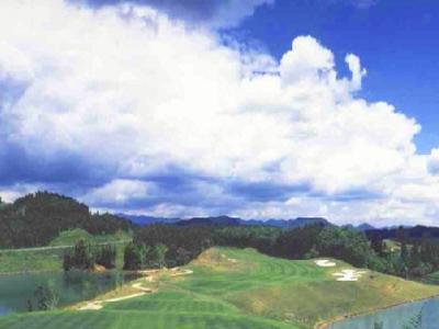 ロイヤルセンチュリーゴルフ倶楽部の写真