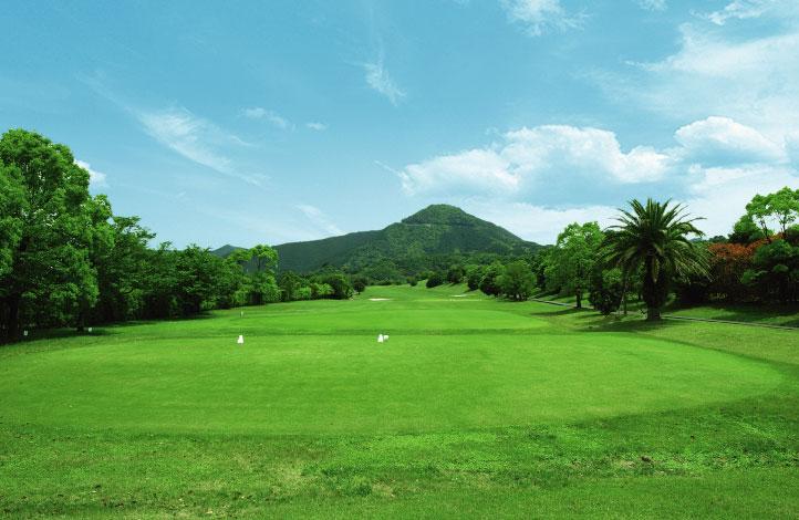 レオグラードゴルフクラブの写真