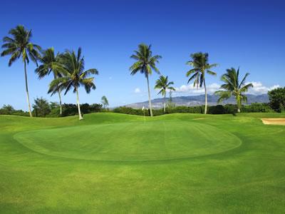 ハワイプリンスゴルフクラブ(ハワイ オアフ)...