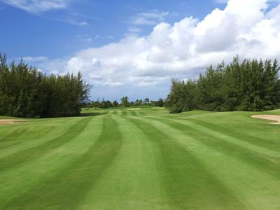 ハワイプリンスゴルフクラブ(ハワイ オアフ)