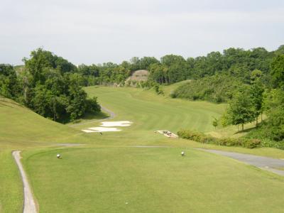グランシエロゴルフ倶楽部の写真