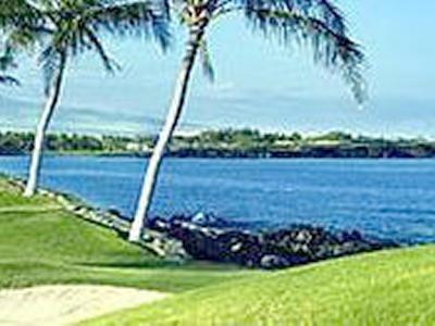 マウナラニ・サウスコース(ハワイ島)