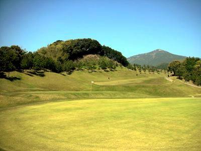 天山カントリークラブ<br />北コースの写真