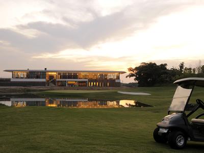 ブリストルヒル<br />ゴルフクラブの写真