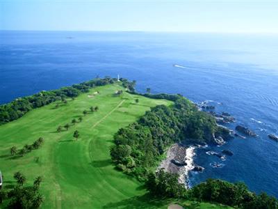 川奈ホテルゴルフコース<br />富士コースの写真