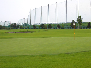 ニッケゴルフ倶楽部 弥富コース(PAR60)