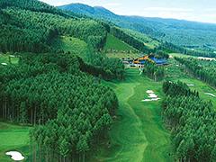 ノーザンアークゴルフクラブの写真