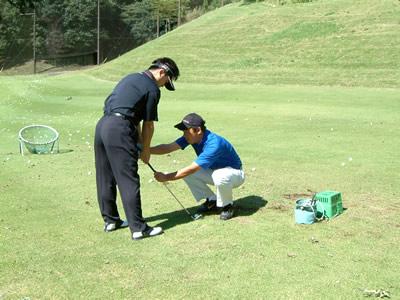 【レッスン】エバゴルフアカデミー(埼玉・栃木)画像