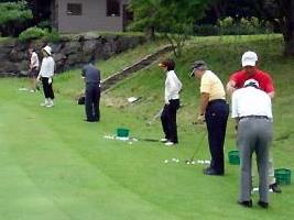 【レッスン】エバゴルフアカデミー(埼玉・栃木)