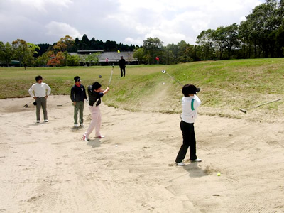 【レッスン】FAR AND SURE Golf Academyの写真