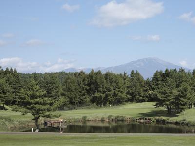 アイランドゴルフパーク酒田<br />(旧酒田カントリークラブ)の写真