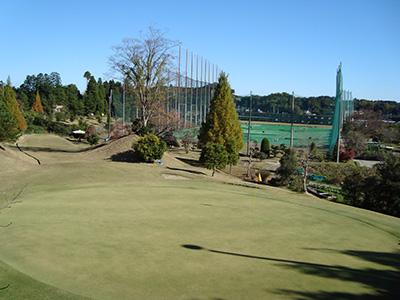 大網グリーンゴルフ