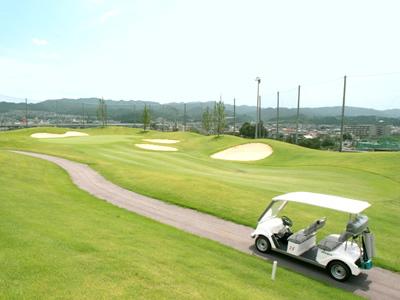 平野台ゴルフ(9H Par30)