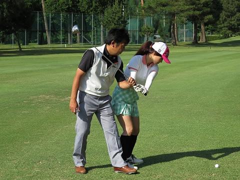 【レッスン】ウィナーズゴルフアカデミー
