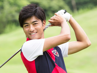 【レッスン】Jun Hanyu Golf Academy i...