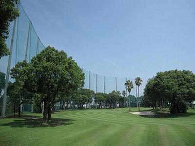 長島スポーツランド ガーデンゴルフコース