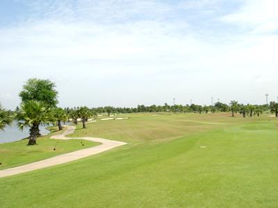 スワン ゴルフ&カントリークラブ (SUWAN GOLF&COUNTRY CLUB) (タイ)