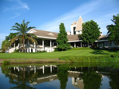 ザ・ロイヤルジェムス・ゴルフ&スポーツクラブ (THE ROYAL GEMS GOLF AND SPORTS CLUB) (タイ)
