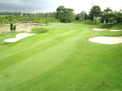 セント・アンドリュース 2000 ゴルフクラブ(ST.ANDREWS 2000 GC)(タイ)
