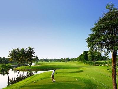 サミットグリーンバレーチェンマイカントリークラブ(SUMMIT GREEN VALLEY CHIANG MAI)(タイ)...