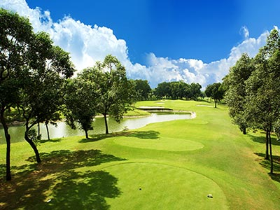 ベトナムゴルフ&カントリークラブ(VIETNAM GOLF ...