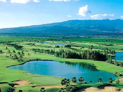 ハワイプリンスゴルフクラブ(ハワイ・オアフ)...