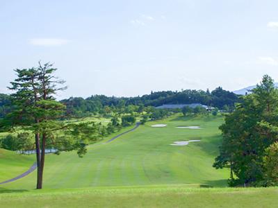 大石田ゴルフクラブ(OISHIDA GOLF CLUB)...