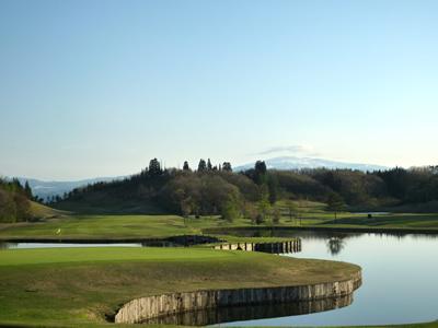 新庄アーデンゴルフ倶楽部の写真