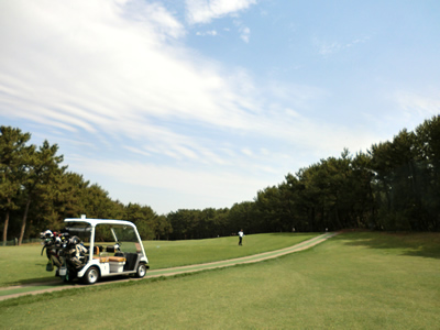 宮崎パブリックゴルフの写真