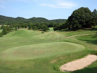 船木ゴルフ倶楽部の写真