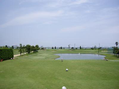 徳島ゴルフ倶楽部の写真