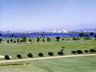 徳島ゴルフ倶楽部