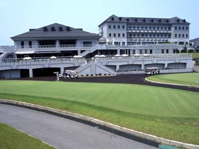ナリ会津カントリークラブ<br />(旧:会津河東カントリークラブ)の写真