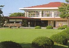 宇津峰カントリークラブ