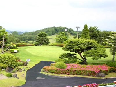 郡山ゴルフ倶楽部の写真