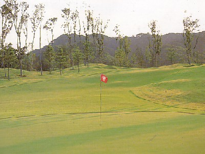 JGMサラブレッドゴルフクラブ