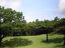 白河メドウゴルフ倶楽部