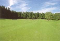 新白河ゴルフ倶楽部の写真