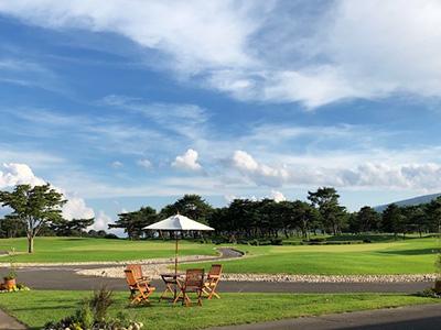 太平洋クラブ白河リゾート...