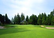 阿見ゴルフクラブの写真