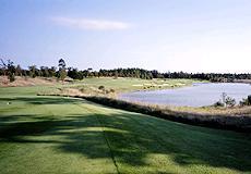 石岡ゴルフ倶楽部の写真
