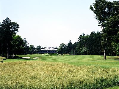 石岡ゴルフ倶楽部
