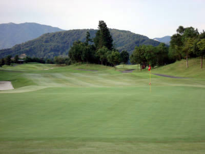 JGMゴルフクラブ笠間コース<br />(旧:かさまロイヤルゴルフ倶楽部)の写真