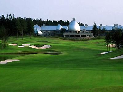 オールドオーチャードゴルフクラブの写真