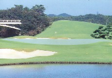 スターツ笠間ゴルフ倶楽部<br />(旧:笠間東洋GC)の写真